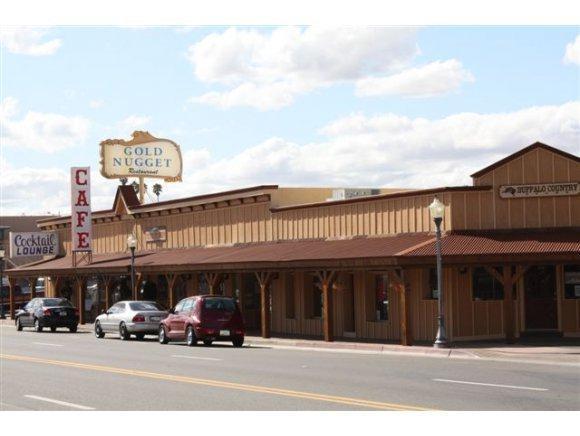 222 E Wickenburg Way, Wickenburg, AZ 85390 (#995971) :: West USA Realty of Prescott