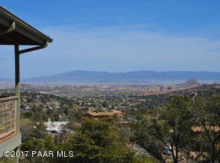 1214 Highlander Place, Prescott, AZ 86305 (#1002354) :: The Kingsbury Group