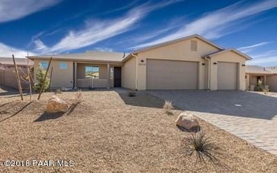 2639 Capella Drive, Chino Valley, AZ 86323 (#1007819) :: The Kingsbury Group
