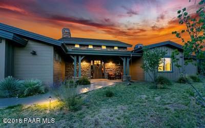4775 W Three Forks Road, Prescott, AZ 86305 (#1016017) :: HYLAND/SCHNEIDER TEAM