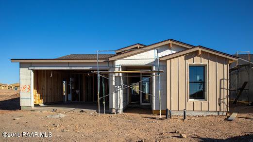 5294 Tranquil Bluff Way, Prescott, AZ 86301 (#1020446) :: Shelly Watne