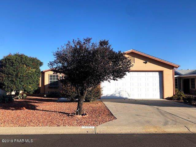 12080 E Pepper Tree Way, Prescott Valley, AZ 86327 (#1025496) :: West USA Realty of Prescott