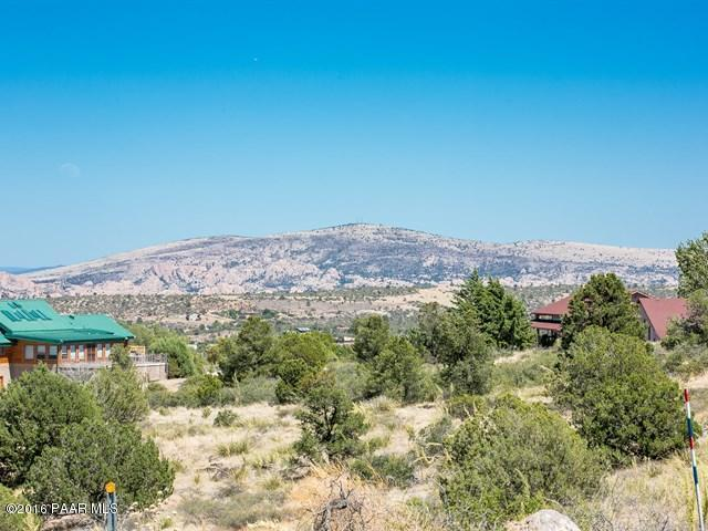 6351 N Nicholes Knoll, Prescott, AZ 86305 (#996894) :: The Kingsbury Group