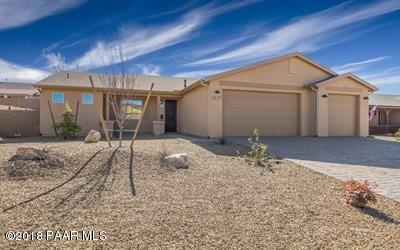 2627 Capella Drive, Chino Valley, AZ 86323 (#1006648) :: The Kingsbury Group