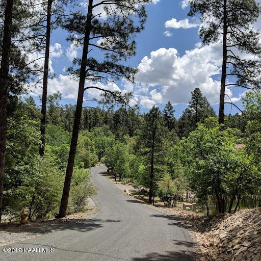 1085 S High Valley Ranch Road, Prescott, AZ 86303 (#1010200) :: Shelly Watne