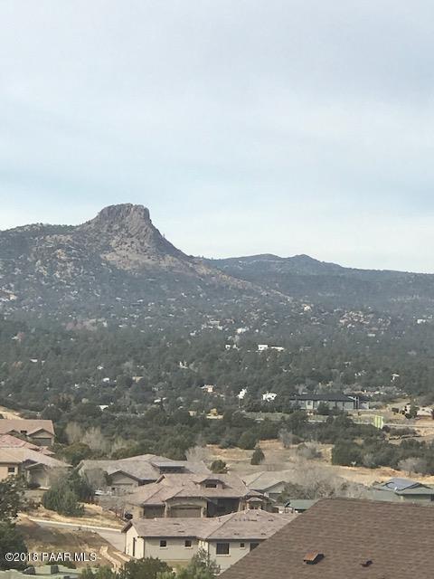 872 Spring Trail, Prescott, AZ 86303 (#1010236) :: HYLAND/SCHNEIDER TEAM