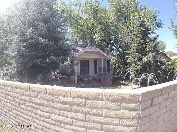 601 Whipple Street, Prescott, AZ 86301 (#1027691) :: Shelly Watne