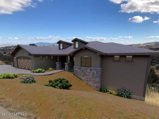 1559 Bello Monte Drive, Prescott, AZ 86301 (#1018282) :: Shelly Watne