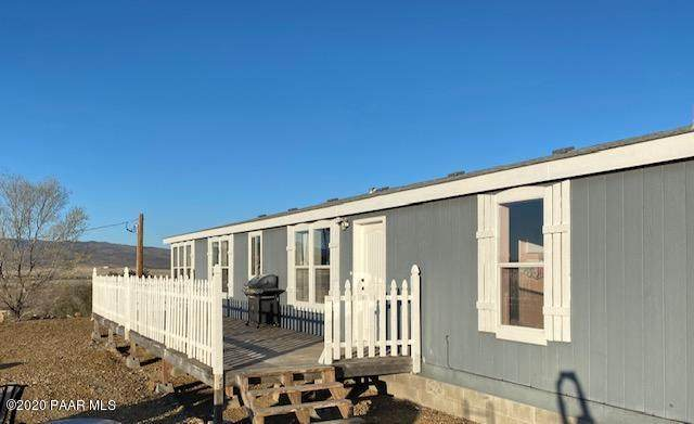 11830 Native Drive, Dewey-Humboldt, AZ 86327 (#1028542) :: Shelly Watne
