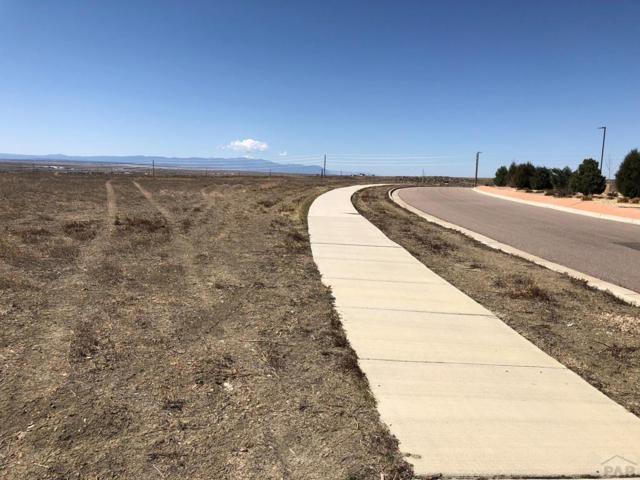 TBD E Walking Stick Blvd #11, Pueblo, CO 81001 (MLS #173025) :: The All Star Team of Keller Williams Freedom Realty