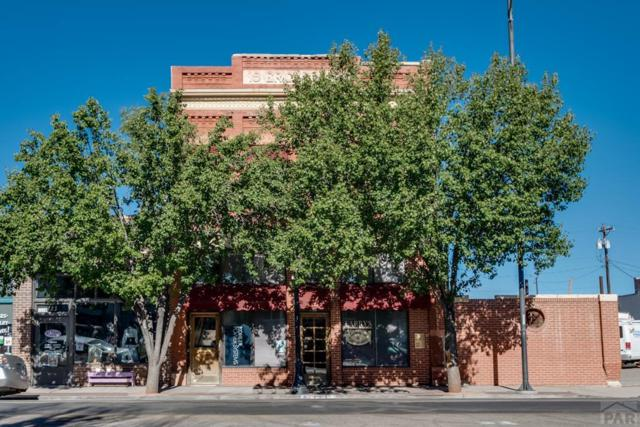 111-121 Union Ave, Pueblo, CO 81003 (MLS #174629) :: The All Star Team of Keller Williams Freedom Realty