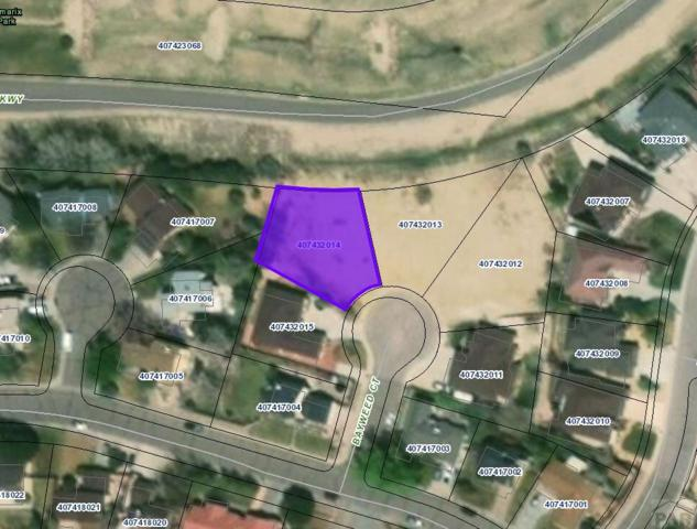 Lot 14 Bayweed Ct #14, Pueblo, CO 81001 (MLS #178381) :: The All Star Team