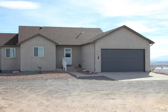 811 Gemini Lane, Pueblo, CO 81008 (MLS #178446) :: The All Star Team of Keller Williams Freedom Realty