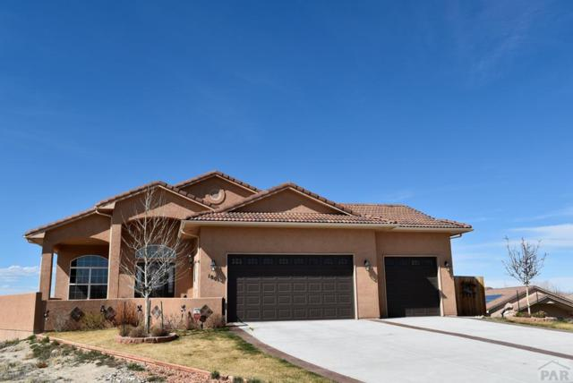 1001 Willowcrest Pl, Pueblo, CO 81005 (MLS #179086) :: The All Star Team of Keller Williams Freedom Realty
