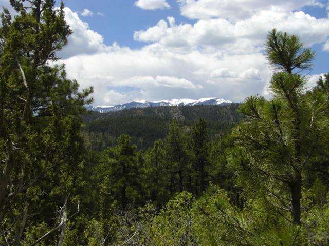 Parcel 5 Ridge Rd. #5, Beulah, CO 81023 (MLS #179486) :: The All Star Team of Keller Williams Freedom Realty