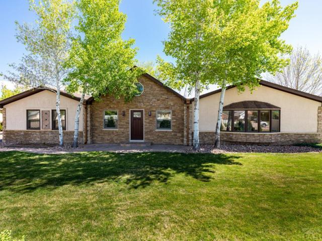 210 La Vista Rd, Pueblo, CO 81005 (MLS #179684) :: The All Star Team of Keller Williams Freedom Realty