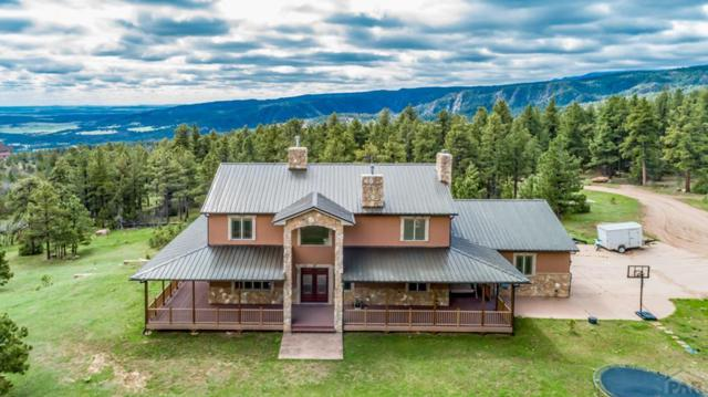 6765 Greenhorn Mountain Dr, Beulah, CO 81023 (MLS #179711) :: The All Star Team of Keller Williams Freedom Realty