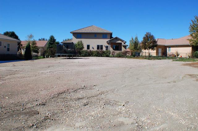 TBD Royal County Court #55, Pueblo, CO 81001 (MLS #180199) :: The All Star Team of Keller Williams Freedom Realty