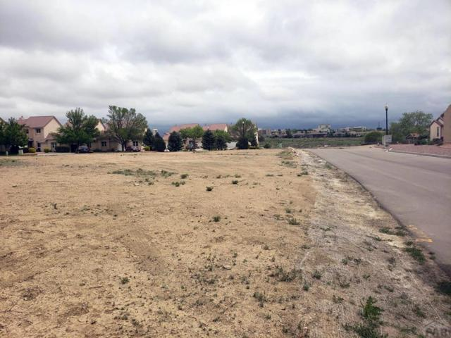 TBD Turnberry Crescent #1, Pueblo, CO 81001 (MLS #180224) :: The All Star Team of Keller Williams Freedom Realty