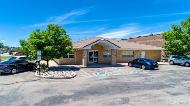 1207 Pueblo Blvd Way, Pueblo, CO 81005 (MLS #180420) :: The All Star Team of Keller Williams Freedom Realty
