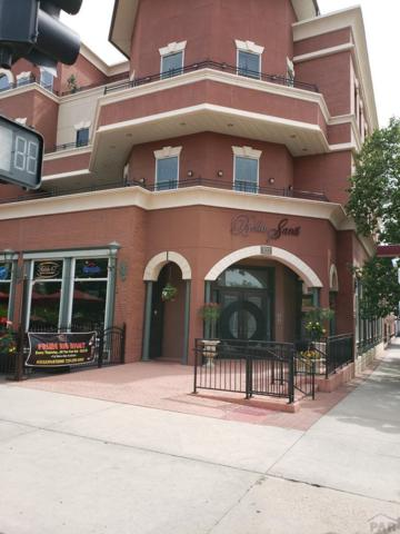 102 S Union Ave #204, Pueblo, CO 81003 (MLS #180519) :: The All Star Team of Keller Williams Freedom Realty