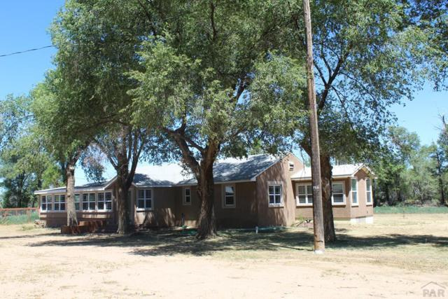 6597 County Ln 14.5, Ordway, CO 81063 (MLS #180913) :: The All Star Team of Keller Williams Freedom Realty
