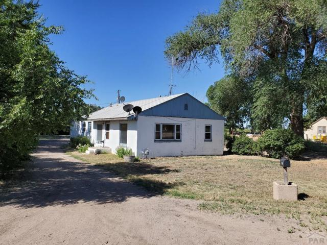 514 W Hwy 50, Fowler, CO 81039 (MLS #180978) :: The All Star Team of Keller Williams Freedom Realty