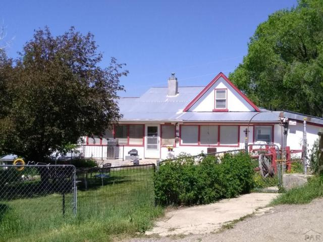 12402 Hwy 12, Weston, CO 81091 (MLS #181104) :: The All Star Team of Keller Williams Freedom Realty
