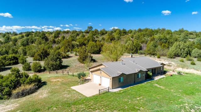 3657 Siloam Rd, Beulah, CO 81023 (MLS #181217) :: The All Star Team of Keller Williams Freedom Realty