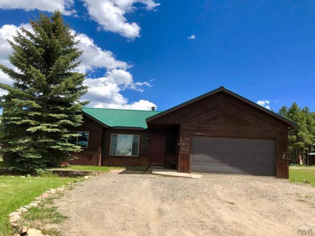 121 Steamboat Ct, Pagosa Springs, CO 81147 (MLS #181312) :: The All Star Team of Keller Williams Freedom Realty