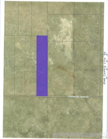 TBD Boone Hill East Rd Tbd, Pueblo, CO 81025 (MLS #181425) :: The All Star Team of Keller Williams Freedom Realty