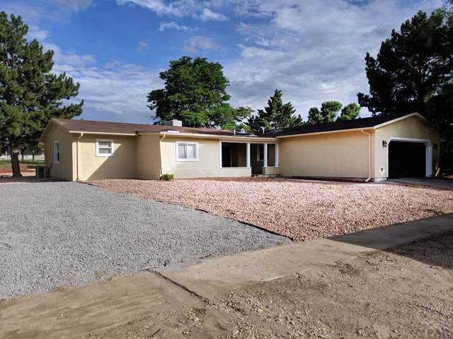 422 S Birdie Dr, Pueblo West, CO 81007 (MLS #181639) :: The All Star Team of Keller Williams Freedom Realty