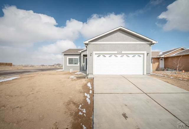 2440 W 19th St, Pueblo, CO 81003 (MLS #181782) :: The All Star Team of Keller Williams Freedom Realty