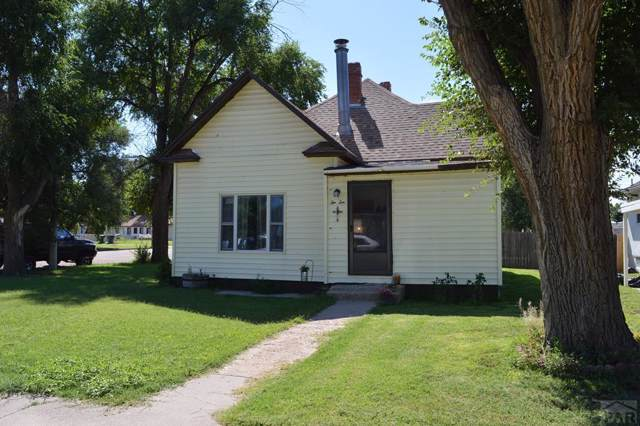 210 S 10th St, Lamar, CO 81052 (MLS #181815) :: The All Star Team of Keller Williams Freedom Realty