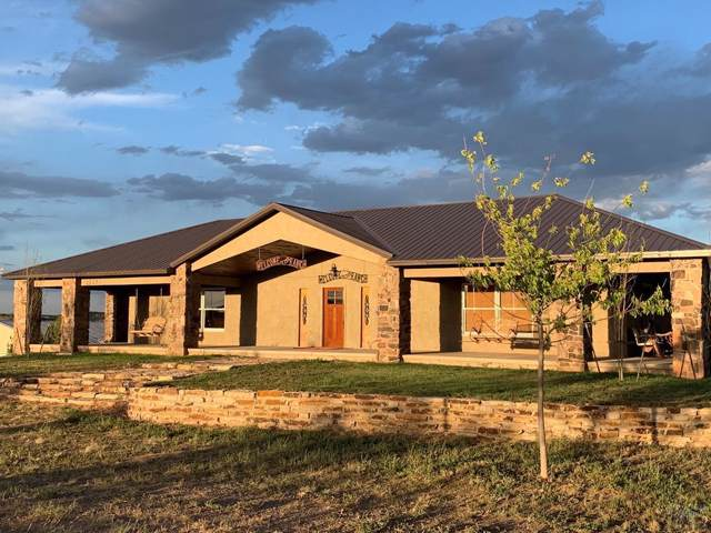6447 Waterbarrel Rd, Beulah, CO 81023 (MLS #181840) :: The All Star Team of Keller Williams Freedom Realty