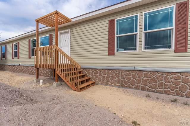 2324 Mountain Valley Court, Pueblo, CO 81003 (MLS #181995) :: The All Star Team of Keller Williams Freedom Realty