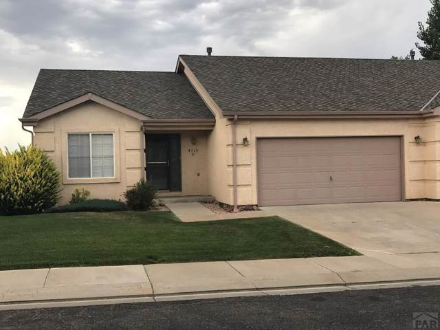 4315 Outlook Blvd D, Pueblo, CO 81008 (MLS #182009) :: The All Star Team of Keller Williams Freedom Realty