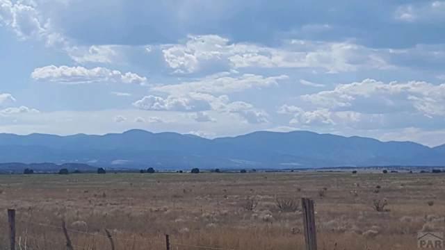TBD Red Creek Springs Rd -, Pueblo, CO 81005 (MLS #182044) :: The All Star Team of Keller Williams Freedom Realty