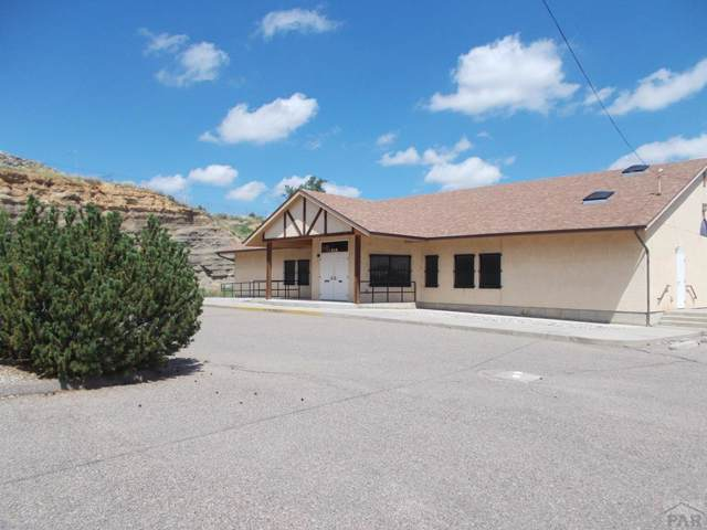 515 N Chester Ave, Pueblo, CO 81003 (MLS #182048) :: The All Star Team of Keller Williams Freedom Realty
