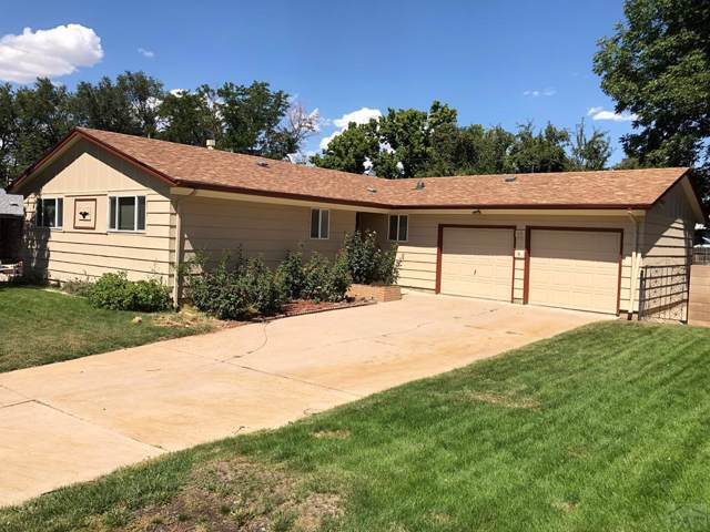 15 Bruce Lane, Pueblo, CO 81001 (MLS #182092) :: The All Star Team of Keller Williams Freedom Realty