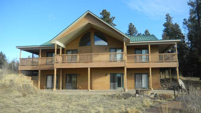 9958 Hwy 78, Beulah, CO 81023 (MLS #182258) :: The All Star Team of Keller Williams Freedom Realty
