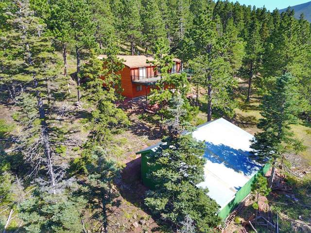 439 Park Rd, Cuchara, CO 81055 (MLS #182269) :: The All Star Team of Keller Williams Freedom Realty