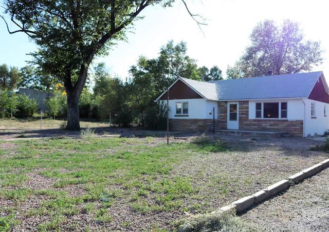 1727 Beulah Ave, Pueblo, CO 81004 (MLS #182286) :: The All Star Team of Keller Williams Freedom Realty