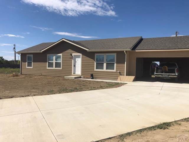 524 Mitchell, Ordway, CO 81063 (MLS #182309) :: The All Star Team of Keller Williams Freedom Realty