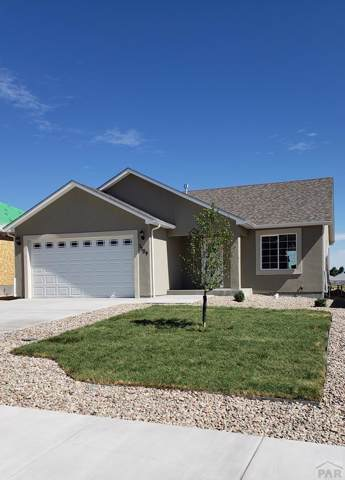 3125 W 18th St, Pueblo, CO 81003 (MLS #182339) :: The All Star Team of Keller Williams Freedom Realty