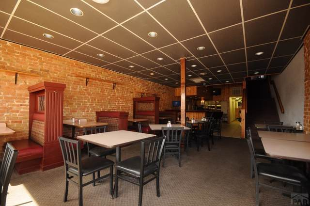 101 S Park Street, Manzanola, CO 81058 (#182360) :: The Artisan Group at Keller Williams Premier Realty