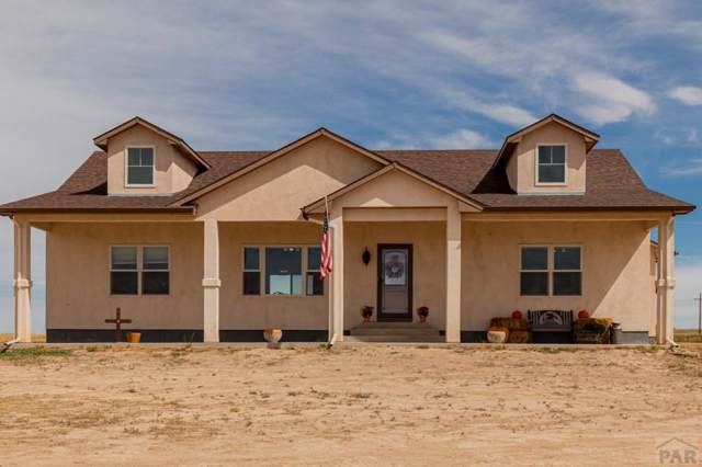 5995 Hwy 78, Beulah, CO 81023 (MLS #182402) :: The All Star Team of Keller Williams Freedom Realty