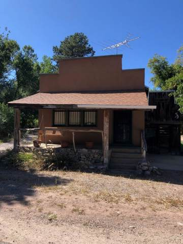 6001 Boulder Ave, Rye, CO 81069 (MLS #182412) :: The All Star Team of Keller Williams Freedom Realty