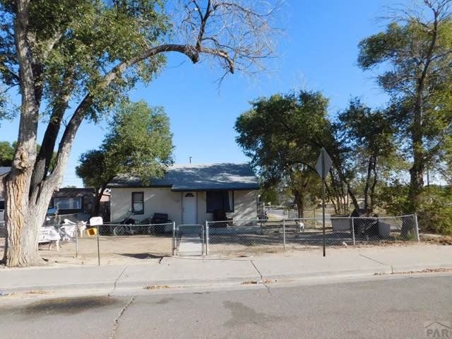 2401 W 14th St, Pueblo, CO 81003 (MLS #182437) :: The All Star Team of Keller Williams Freedom Realty