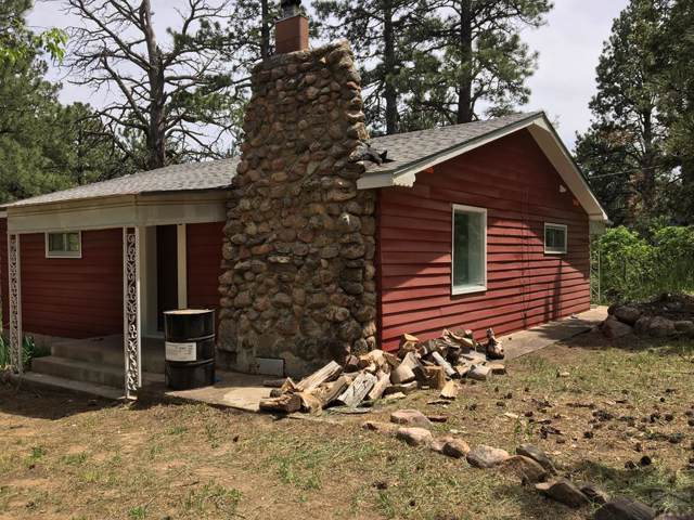8142 Birch Dr, Rye, CO 81069 (MLS #182477) :: The All Star Team of Keller Williams Freedom Realty
